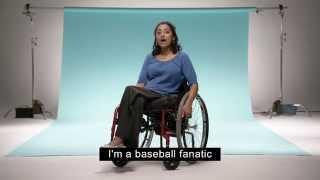 """""""Who I AM"""" (60 seconds, subtitles)"""