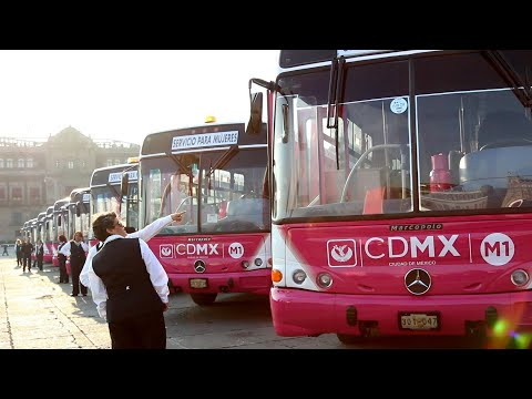 Мексика: безопасные города для женщин