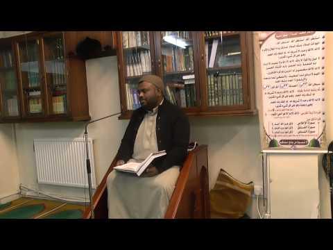 Imam Malik Ibn Anas by Imam Abdul Malik Sheikh
