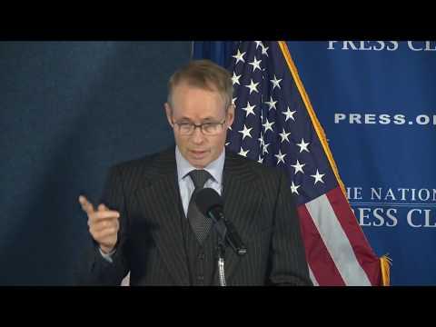 NPC Press Conference: Emilio Gutierrez detained by U.S. Immigration and Customs Enforcement