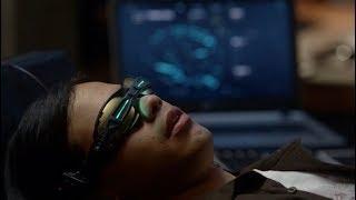 Циско использует очки | Флэш (1 сезон 20 серия)