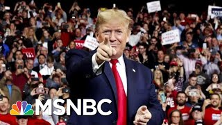 Trump Offers New Defense For Strike On Iranian General | The 11th Hour | MSNBC