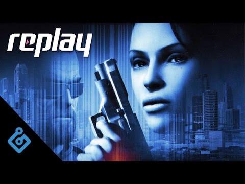 Replay - Headhunter Redemption