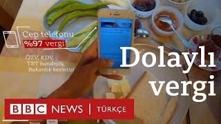 Maaşlı bir çalışan Türkiye'de bir günde ne kadar vergi veriyor?