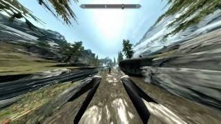 Skyrim - Console Command Basics