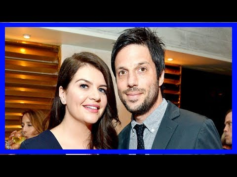 Casey wilson gives birth, welcomes second child with david caspe  CNN latest