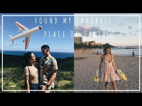 SPRING BREAK 2018 VLOG | Seattle, Honolulu & LA
