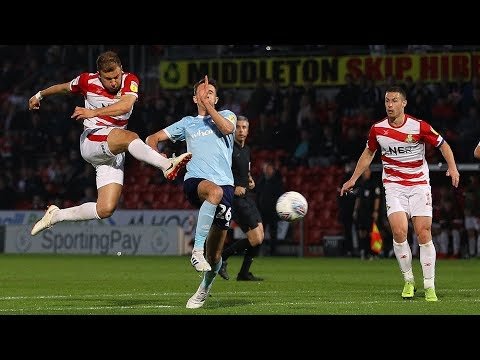Rovers 1 Accrington Stanley 2 highlights   iFollow Rovers