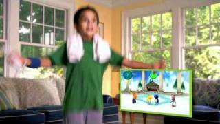 2K Play and Nickelodeon Launch Nickelodeon Fit for Wii™