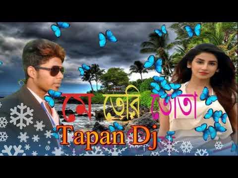 Main Tera Tota  ( Hot Dj Mix )  Dj Tapan.in