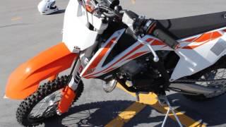 GO AZ MOTORCYCLES 2017 KTM 65 SX