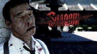 Shadow Warrior 2013 [PC Gameplay HD] +Download  Link - [Weirdo] CongTruongIT.Com