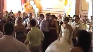 Фрагменты свадьбы
