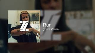 FREE Comethazine Bawskee 2 Type Beat Run Prod. Zeven