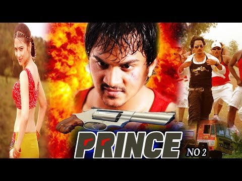 Prince No 2 - (2016) - Dubbed Hindi Movies...