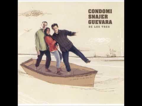 veronica condomi de los tres