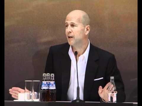 Bruce Willis interview on the origin of Yippie-Kai-Yay