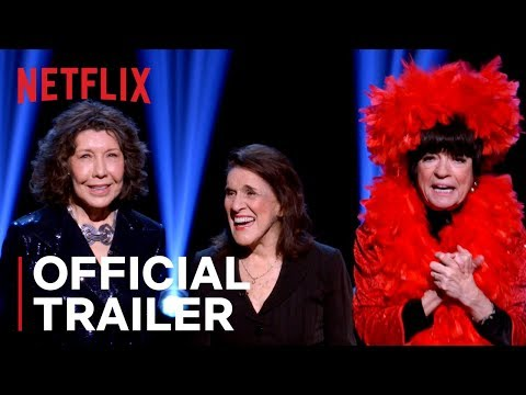 Still LAUGH-IN: The Stars Celebrate   Trailer   Netflix Comedy Special