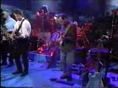 Blue Nile at Jools Holland: Body and Soul