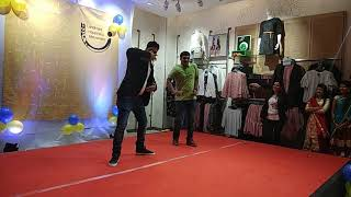 Kishor Kunal -Hosting 2nd anniversary of PMC, Lifestyle, Bangalore