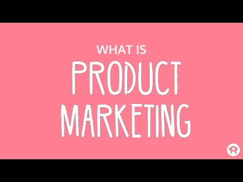 how to sell a product in marketing interview
