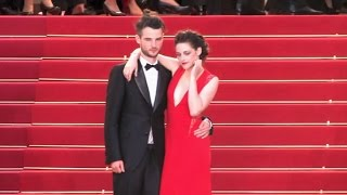 Kristen Stewart, Robert Pattinson, Georges Lucas and more in Cannes