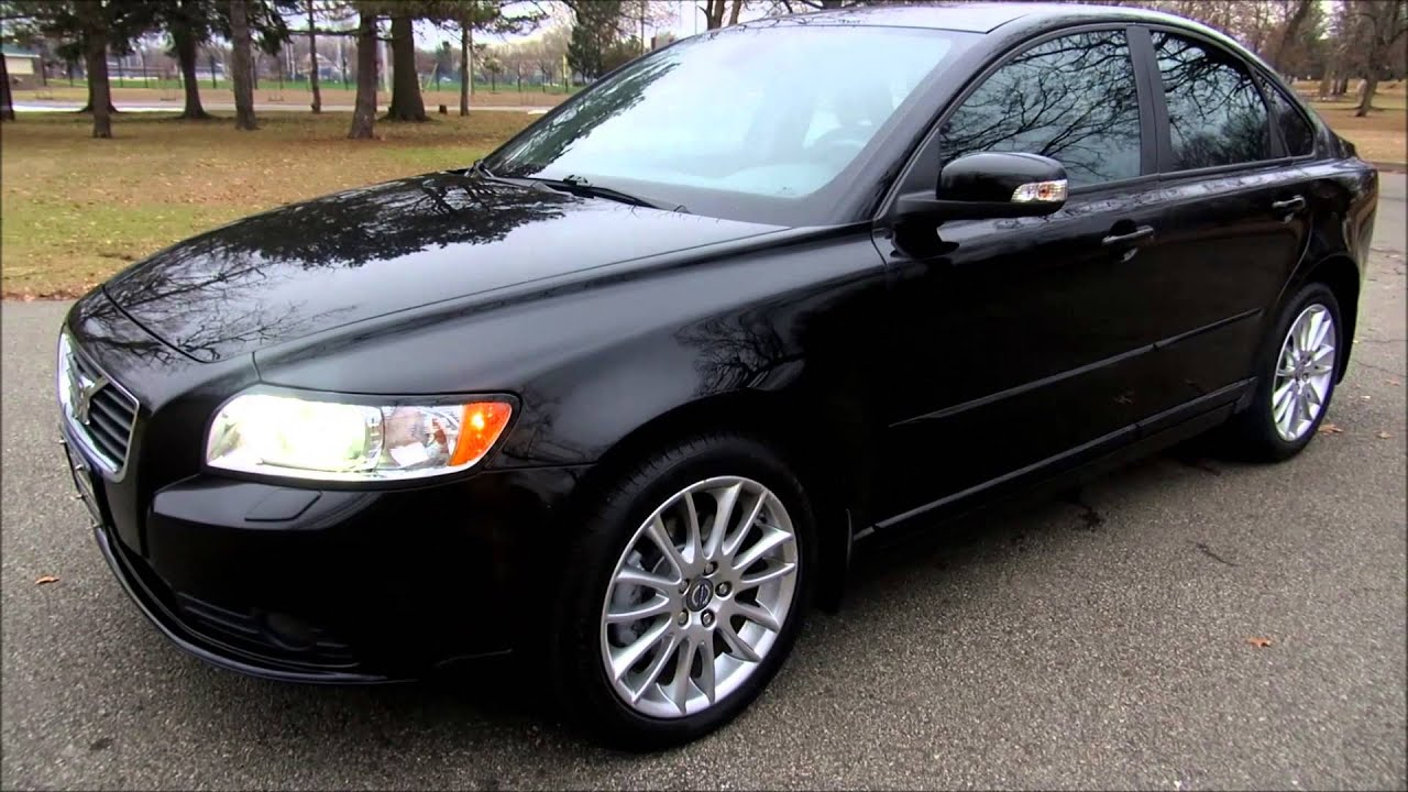 used 2008 volvo s40 t5 awd for sale in lyndhurst, nj @ amaral auto