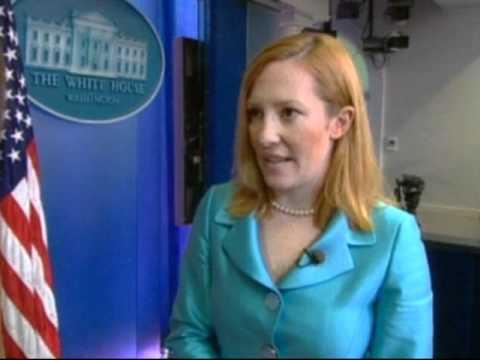 JEN PSAKI, Deputy White House Communications Director, on 630 WMAL