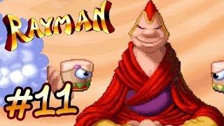 Rayman Forever Let