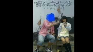 関東なんば式写メ会 2013年9月22日(日) 千葉県千葉市:幕張メッセ にて.