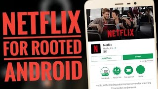 Video How To Install Netflix On Any Rooted Android Phone 2017 download MP3, 3GP, MP4, WEBM, AVI, FLV Desember 2017