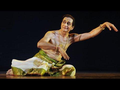 Bharatanatyam Classical Dance of India | Thillanas | Cultural India | C.V.Chandrasekhar
