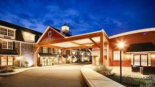 Best Western Plus Intercourse Village Inn - Intercourse Hotels, Pennsylvania