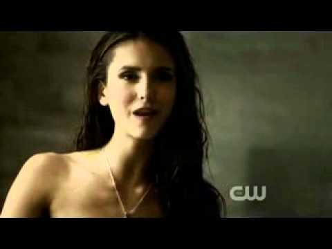 Damon and Katherine || SHOWER SCENE 2x15