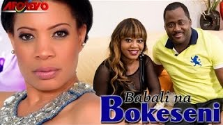 Babali Ya Bokeseni - Film Nigerian Nollywood 2017 En Lingala & Nouveau Theatre Congolais 2017