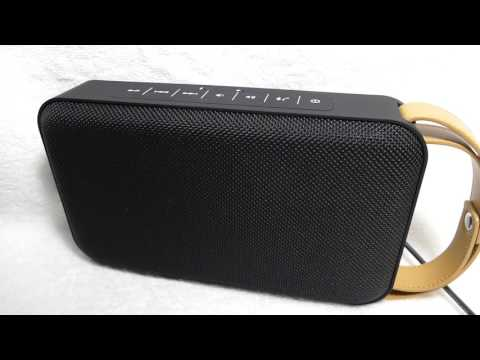 Bauhn Bluetooth Speaker TOP 10 searching results