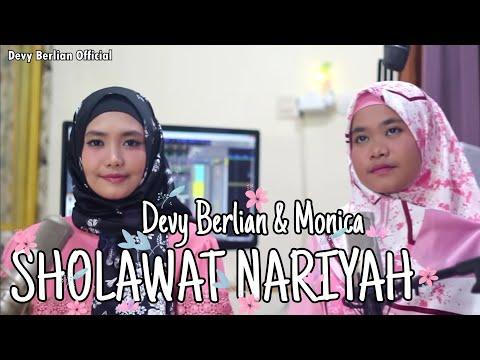 Shalawat Nariyah By Devy Berlian Monica