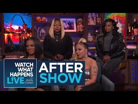 After Show: Xscape's BET Awards Performance | WWHL
