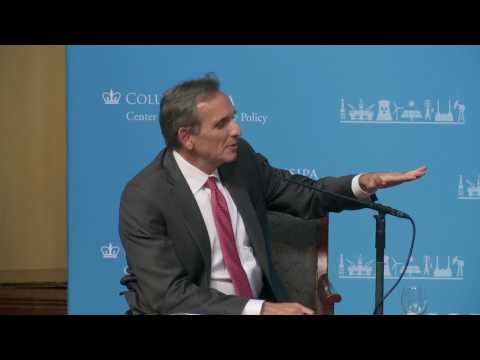 2017 Annual Energy Summit: Part 4 -- Oil Markets in Transition