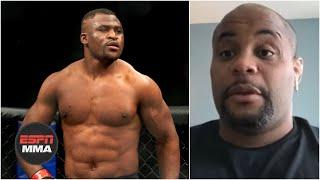 Daniel Cormier recaps Francis Ngannou's win, would prefer 3rd fight vs. Stipe Miocic | ESPN MMA