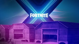 Fortnite Saison X Grind! Code d'utilisation: KillshockHD (Fortnite Battle Royale) 'NO MIC STREAM'