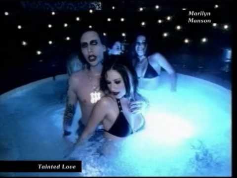 Marilyn Manson - Tainted Love (2002) 0815007