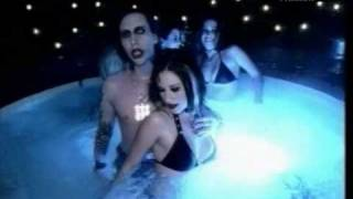 Marilyn Manson - Tainted Love (2002) 0815007
