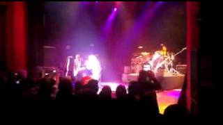 Stiff Competition - Cheap Trick Live - London, Sheperds Bush 11/12/10