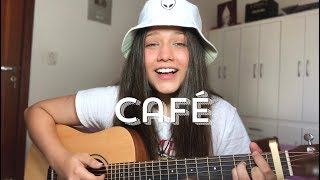 Baixar Café - Vitão | Beatriz Marques (cover)