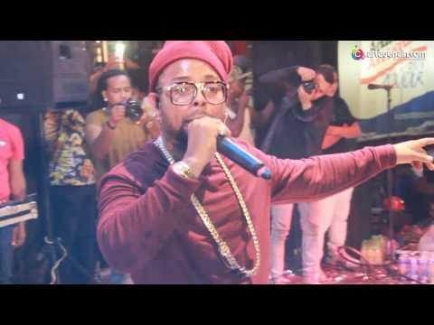 Kevin Florez ft Gaby & Mosta Man en Vivo Super Concierto Urbano 2017