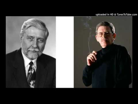 Art Bell w/ Libertarian Harry Browne on Coast to Coast AM - Government, Taxes, and Immigration