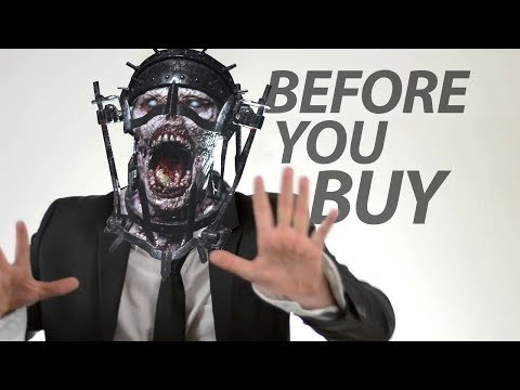 Call of Duty: WW2 - Before You Buy