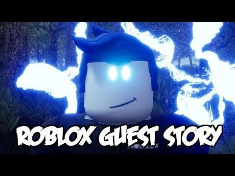 Roblox Guest Story 4K - Zig Zag (Clarx)