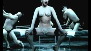 Lady gaga - Alejandro [ Bietto Lento Violento RMX Vision ]
